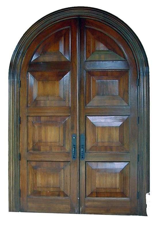 Country Club Mahogany Exterior Doors Sabana Windows