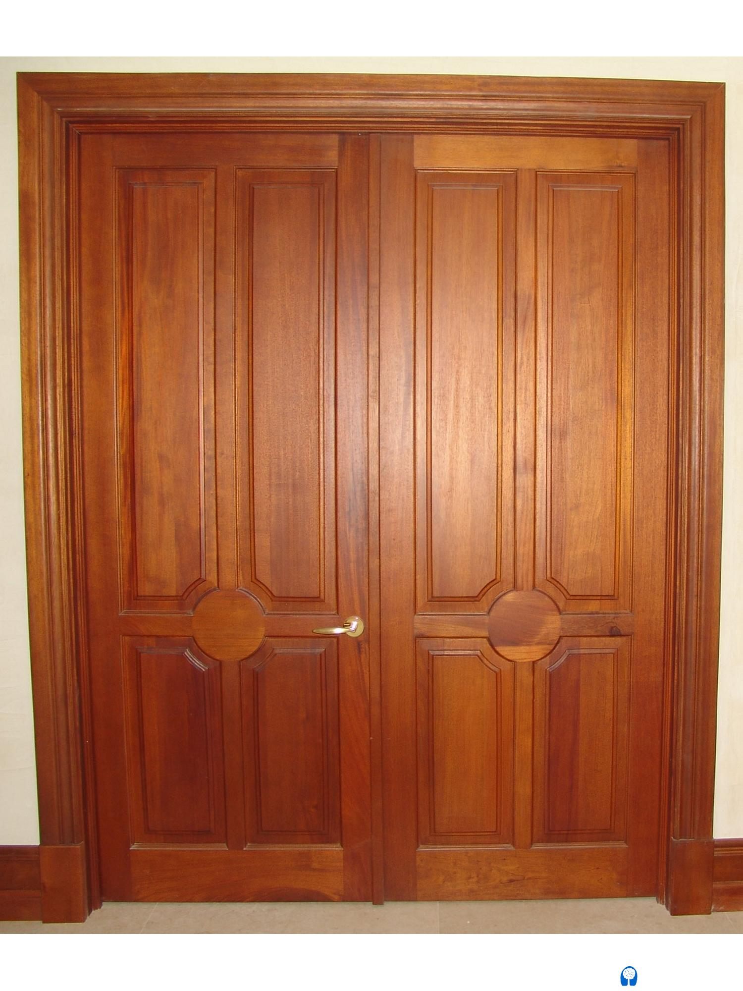 Bal harbour mahogany interior doors sabana windows for Mahogany interior doors