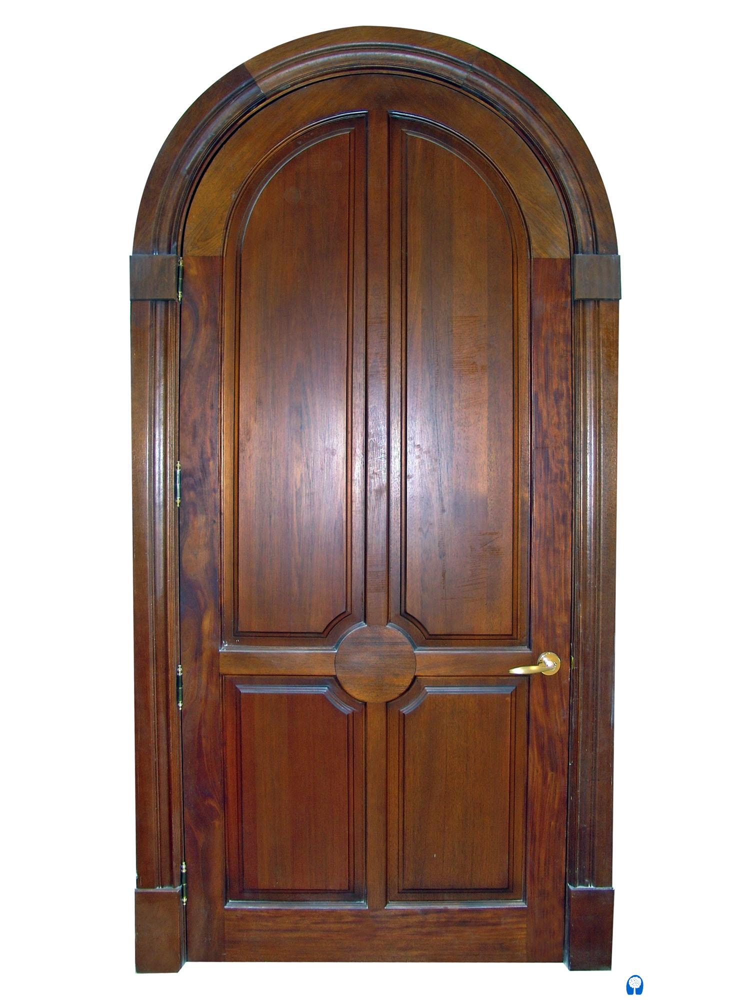 Pinecrest mahogany interior doors sabana windows for Mahogany interior doors