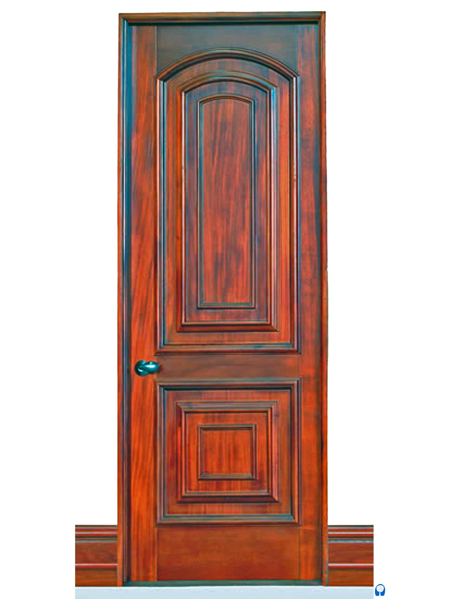 Princess mahogany interior doors sabana windows for Mahogany interior doors