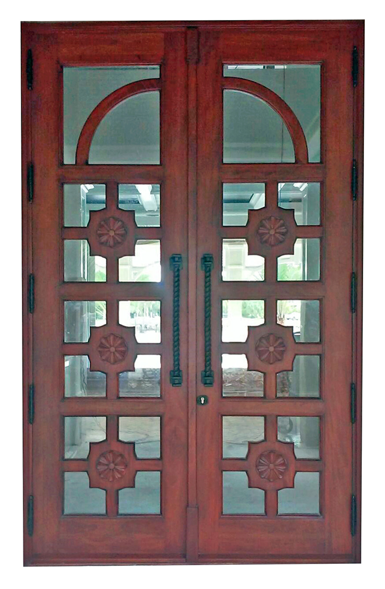 Fiorella Doors Sabana Windows