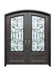 lima iron doors