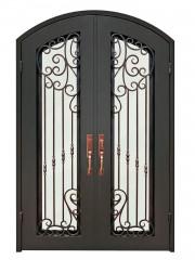 pisco iron doors