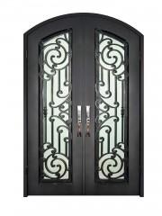 san juan iron doors