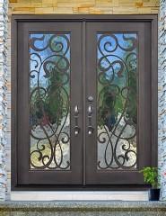 st lucie iron door