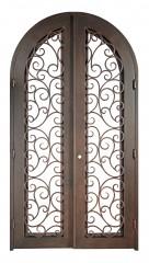 volterra iron doors