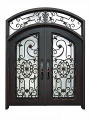 Berlin Iron Doors