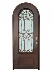 Bologna Iron Doors