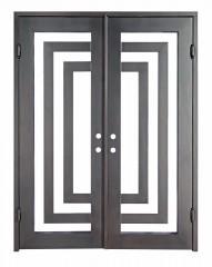 roma iron doors