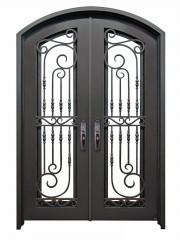 tavernelle iron doors