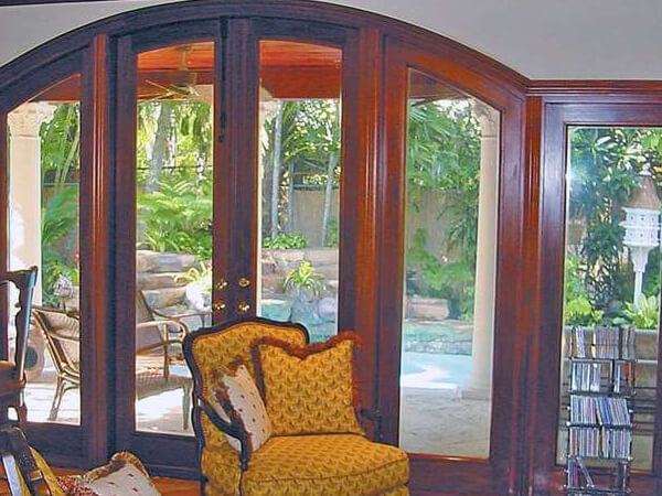 Sabana French Doors
