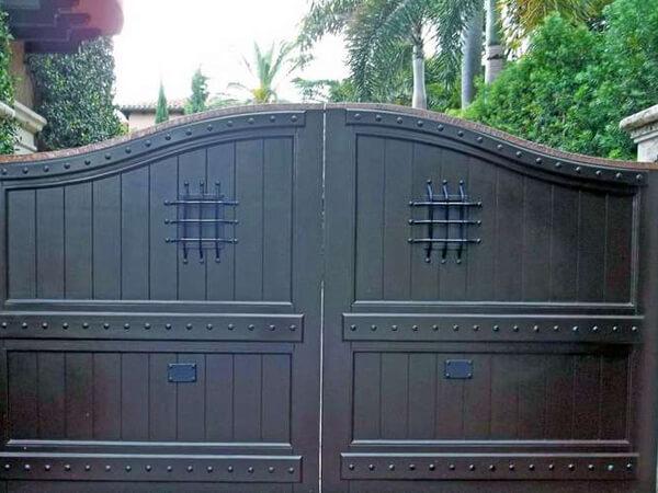 Sabana Gates & Sabana Garage Doors