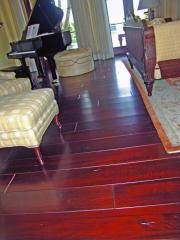 Natural Mahogany 8″ Wide Boards