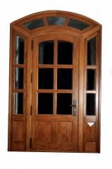 Bayberry Door